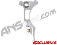 Core Axe 2.0/Mini GS Hyper Deuce Trigger - Dust Silver