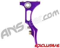 Core Axe 2.0/Mini GS Hyper Deuce Trigger - Electric Purple