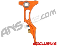 Core Axe 2.0/Mini GS Hyper Deuce Trigger - Sunburst Orange