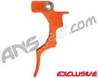 Core Etha 2 Hyper Deuce Trigger - Sunburst Orange