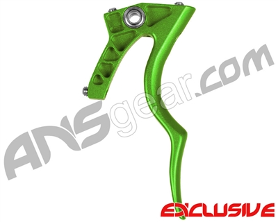 Core Luxe X/Luxe Ice Hyper Deuce Trigger - Sour Apple