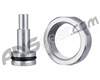 Custom Products Tank Reg Pressure Kit - High Pressure