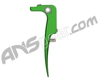 Custom Products Azodin Zenith/Blitz Sling Trigger - Dust Green