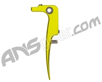 Custom Products Azodin Zenith/Blitz Sling Trigger - Dust Yellow