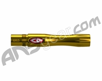 Custom Products CP 2 Piece Barrel Back - Yellow