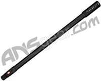 "Custom Products Combat PRO 18"" Tactical Barrel - Autococker Thread - Dust Black"