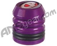 Custom Products CP Fill Nipple Cover - Purple