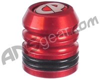 Custom Products CP Fill Nipple Cover - Red