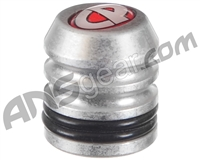 Custom Products CP Fill Nipple Cover - Silver