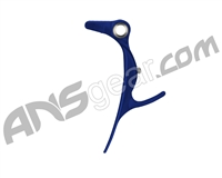 Custom Products CP 2006 Ego Rake Trigger - Blue