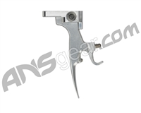 Custom Products CP 2007 Ego Sling Trigger - Dust Silver
