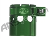 Custom Products Clamping Feed Neck - Autococker 2K Thread - Dust Green