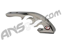 Custom Products Flame Drop Forward - Chrome