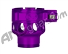 Custom Products CP Ion Clamping Feed Neck - Purple