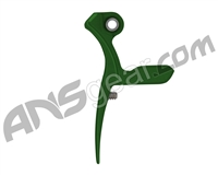 Custom Products Ion Sling Blade Trigger - Dust Green