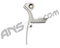 Custom Products Ion Sling Blade Trigger - Nickel