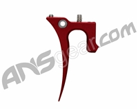 Custom Products CP PM7 Rake Trigger - Dust Red