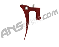 Custom Products CP PM7 Rake Trigger - Red