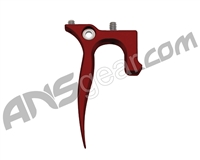 Custom Products CP PM7 Sling Trigger - Dust Red