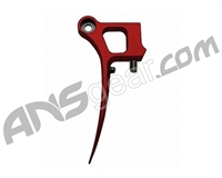 Custom Products CP DM4/PM5/PM6 Rake Trigger - Dust Red