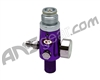 CP Compressed Air Tank Regulator - 4500 PSI - Dust Purple