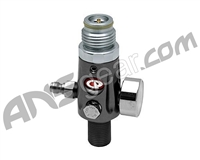 CP Compressed Air Tank Regulator - 4500 PSI - Pewter