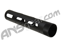Custom Products CP Tactical Slotted Hand Shroud - Dust Black