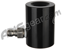 Custom Products Tank Regulator Test Adapter - Black