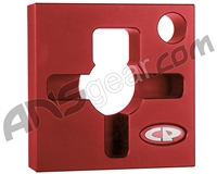 Custom Products Tank Regulator Tool - Red