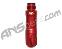 Custom Products V2 Inline Regulator - Red