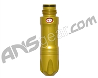 Custom Products V2 Inline Regulator - Yellow
