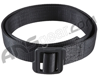 "Cytac 1.5"" Tactical Duty Belt - Black"