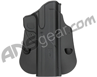 "Cytac 5"" Holster For 1911's - Black (74169)"