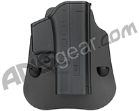 Cytac Holster For Glock 19, 23, 32 (Gen 1, 2, 3, 4) - Black (75807)