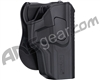 Cytac Holster For HK USP 9mm, Compact - Black (80238)