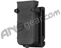 Cytac Universal Single Magazine Pouch - Black (103432)