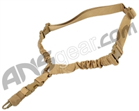 Cytac Single Point Rifle Sling - Tan