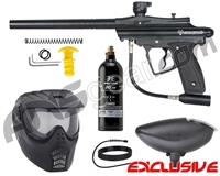D3FY Sports Conquest Basic Paintball Gun Package Kit