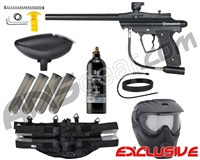 D3FY Sports Conquest Epic Paintball Gun Package Kit