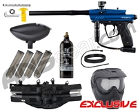D3FY Sports Vert3x Epic Paintball Gun Package Kit