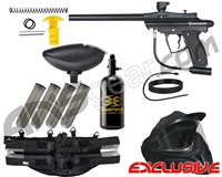 D3FY Sports Conquest Legendary Paintball Gun Package Kit