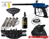 D3FY Sports Vert3x Legendary Paintball Gun Package Kit