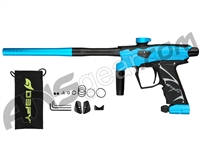 D3FY Sports D3S Paintball Gun w/ Tadao Board - Teal/Black/Black