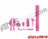Dangerous Power Fusion FX Color Accent Kit - Dust Pink