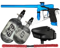 Dangerous Power G5 Competition Paintball Gun Package Kit
