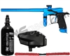 Dangerous Power G5 Core Paintball Gun Package Kit