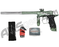 Dangerous Power G5 Spec-R Paintball Gun - Celestial Green