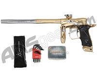Dangerous Power G5 Spec-R Paintball Gun - Halo Gold