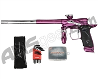 Dangerous Power G5 Spec-R Paintball Gun - Pulsar Purple