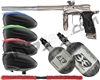 Dangerous Power G5 Spec-R Contender Paintball Gun Package Kit